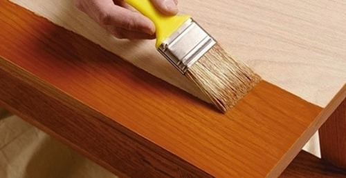 Wooden Polishing Service Super Bright